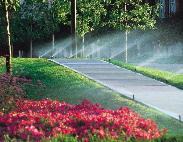 Irrigation syst me arrosage - Systeme irrigation jardin ...